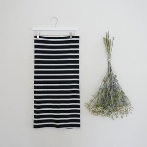 Dresses & Skirts - Seriously Stripes Tube Skirt